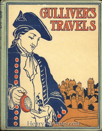 Gulliver travel part 4