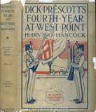 Dick Prescott's Fourth Year at West Point