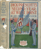 Dick Prescott's Second Year at West Point